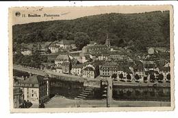 CPA-Carte  Postale -Belgique-Bouillon- Panorama VM13034 - Bouillon