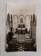 (A2) CP Edition Maison Stenier- Wagnelée S.p.r.l. Lutte Frés Genappe (81). Intérieur D' Eglise à Identifier. - Other