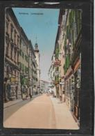 AK 0429  Salzburg - Linzergasse Um 1910-20 - Salzburg Stadt