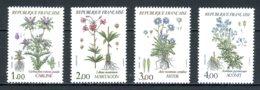 France   Y&T   2266 - 2269    XX    ---    Excellent état. - France