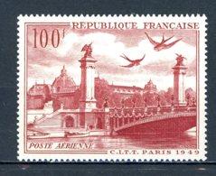 France   Y&T   PA 28    XX    ---    Impeccable... - 1927-1959 Ungebraucht