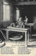 11)   CASTELNAUDARY  - Le Cant Des Poutiés   (  Potier  ) - Castelnaudary