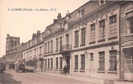 LOMME - La Mairie - Lomme