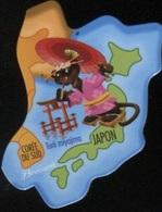 Magnet Brossard Japon - Magnets