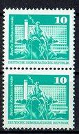Mi. 1868/1868 ** - Unused Stamps