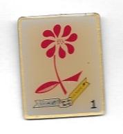 Pin's  LA  POSTE, FRANCE  TELECOM, Médical, Don  Du  Sang  1 - Medical