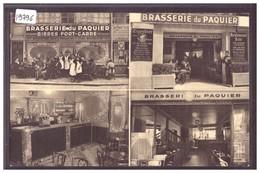 ANNECY - BRASSERIE DU PAQUIER - TB - Annecy