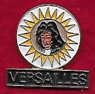 @@ Versailles Louis XIV Roi Soleil (1638-1715) @@VI49 - Villes