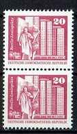 Mi. 1869/1869 ** - Unused Stamps