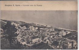 Borghetto S.S. - Panorama - Savona