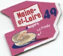 MAGNET MAINE-ET-LOIRE N°49 - Magnets