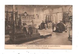 Manufacture Française D'Armes Et Cycles De Saint Etienne -(D.5250) - Saint Etienne