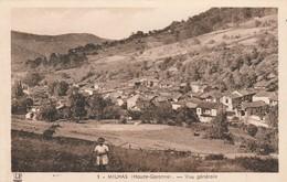 Milhas (Haute-Garonne) - Vue Générale - France