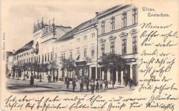 SLOVENSKO Slovaquie  : LÖCSE : Leutschau - CPA 1923 - Slovakia Slowakei Slowakije Slovacchia Eslovaquia - Slovakia