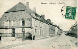 RUMIGNY.  Grand'rue - Frankreich