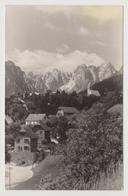 Goggau - Coccau (Tarvis - Tarvisio, Verlag Franz Schilcher, Klagenfurt) - Unclassified