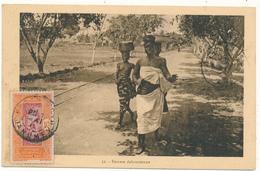 DAHOMEY - Femme Dahoméenne - Dahomey