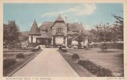 Beaumontel (Eure) - La Pommeraie - France
