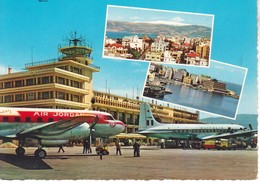 5448  -AK--BEIRUT  AIRPORT - Libano