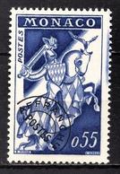 MONACO 1960 - N° 22 - PREO NEUF** - Precancels