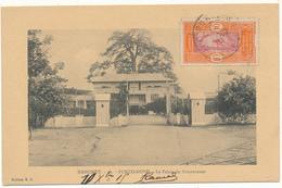 DAHOMEY , PORTO NOVO - Le Palais Du Gouverneur - Dahomey