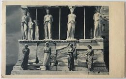 Grecia 11 - Atene - Crociere 1934 - Italia Flotte Riunite - Crociere M. N. Oceania - Grecia