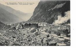 RIOUPEROUX Vue Générale - Vallée De La Romanche - Otros Municipios