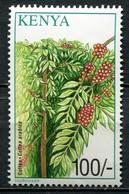 Kenia Mi# 759 Postfrisch MNH - Flora Coffee Plant - Kenya (1963-...)