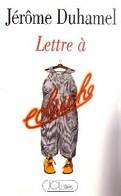 Lettre à Coluche De Jérôme Duhamel (1994) - Politique