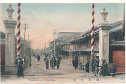 YOKOHAMA - Yoshiwara - Yokohama