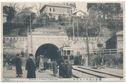 YOKOHAMA - Tunnel Of Yamate - Georgia