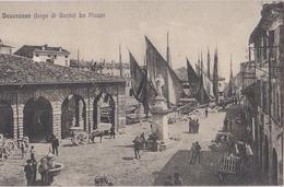 Desenzano: La Piazza - Brescia