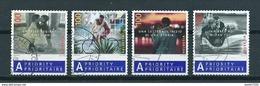 2005 Switzerland Complete Set Post Used/gebruikt/oblitere - Suiza