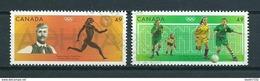 2004 Canada Complete Set Olympic Games Athens Used/gebruikt/oblitere - Gebruikt