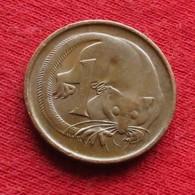 Australia 1 Cent 1978 KM# 62  Australie Australien - Australia
