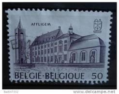 1983 Belgium 50F. Affligem Used/gebruikt - Gebruikt