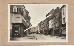 Dept 61 : ( Orne ) Rue Sadi-Carnot Et Eugène Laniel. - Vimoutiers