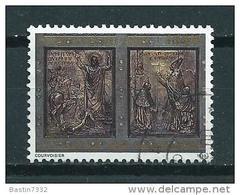 1999 Vaticaan Holy Year 1200L. Used/gebruikt/oblitere - Gebruikt