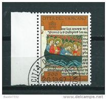 1997 Vaticaan Holy Year 800L. Used/gebruikt/oblitere - Gebruikt
