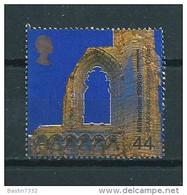1999 England Christmas,kerst,noël,weihnachten 44p. Used/gebruikt/oblitere - 1952-.... (Elizabeth II)