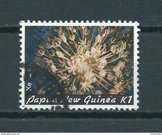 1982 Papua New Guinea Sealife Used/gebruikt/oblitere - Papua Nuova Guinea