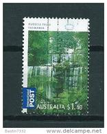 2008 Australia $1,40 Russell Falls Used/gebruikt/oblitere - Gebruikt