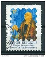2000 Belgium Belgica'01 Used/gebruikt/oblitere - Gebruikt