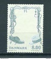 2011 Denmark Costumes Used/gebruikt/oblitere - Dinamarca