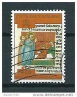 1997 Vaticaan Holy Year 400L. Used/gebruikt/oblitere - Gebruikt