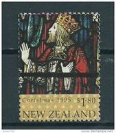 1995 New Zealand $1.80 Christmas,kerst,weihnachten,noël Used/gebruikt/oblitere - Nouvelle-Zélande