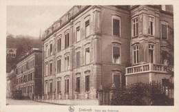 Luxembourg, Diekirch, Hôtel Des Ardennes (pk68245) - Diekirch