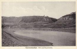Grevenmacher, Fels Und Deysermühle (pk68257) - Famille Grand-Ducale