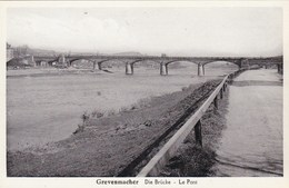Grevenmacher, Weinberge, Die Brücke, Le Pont (pk68259) - Famille Grand-Ducale