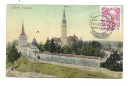 Tovacov (1911) - Czech Republic